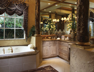 Feb 08 Homes Florida Decor Magazine Top Interior Designers Of South Florida Palm Beach