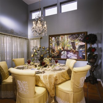 South florida home decorating magazine for interior design - Florida interior decorating ideas ...