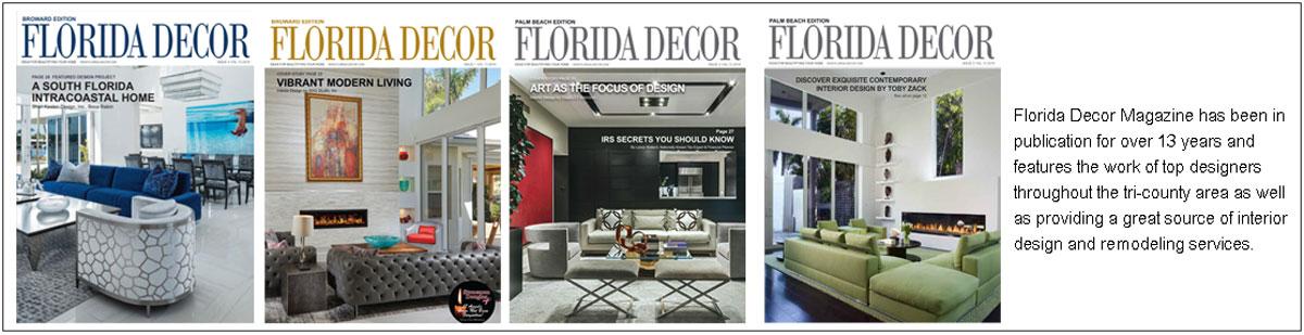 Florida Decor Magazine