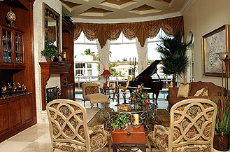 Florida Home Decorating Ideas Of Good Florida Home Decorating Ideas Home  Planning Ideas Pics .